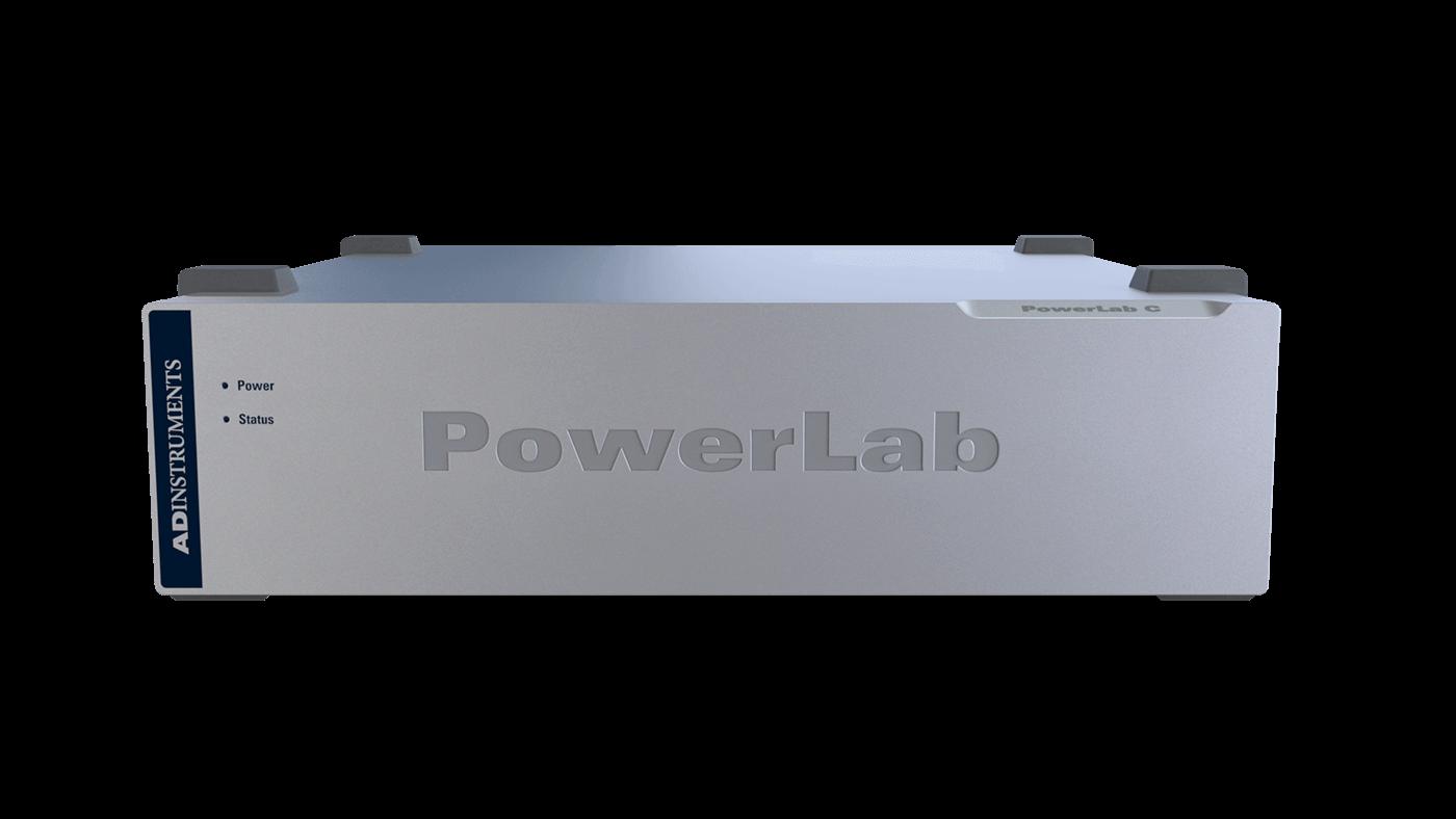 PowerLab C